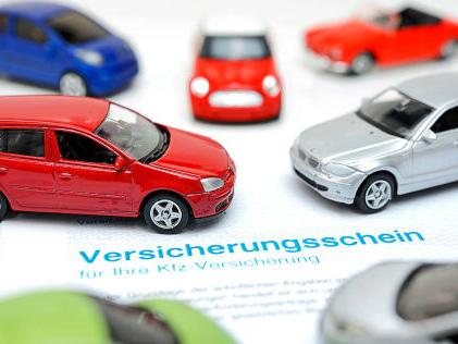 Regionale Unterschiede bei der Kfz-Versicherung In Bayern zahlt man mehr