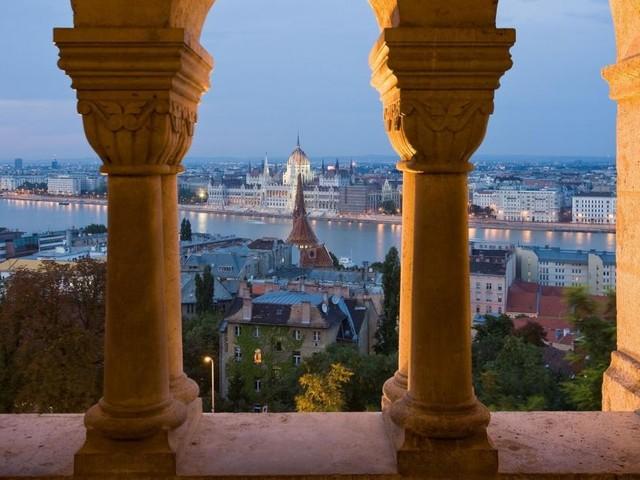 Vier Tage in Budapest: Die nahe Unbekannte