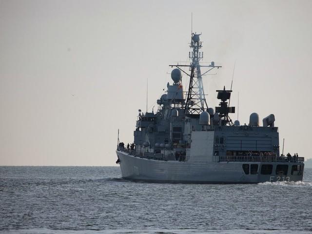 EU-Mittelmeermission: Deutschland setzt Beteiligung an Sophia-Mission aus