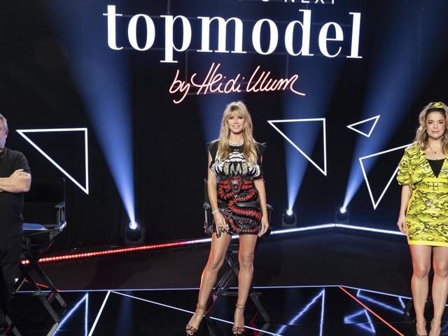 Germany's Next Topmodel: Marina Hoermanseder erntet böse Kommentare