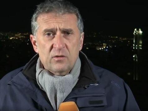 Wie es den Korrespondenten von ARD und ZDF im Iran ergeht