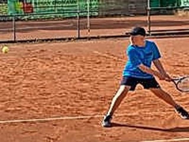 TC Gieboldehausen kämpft in Braunschweig um den Bezirkspokal