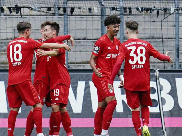 England-Riesen und Spanien-Kult-Klub wollen Bayern-Talent - doch die Münchner haben andere Pläne