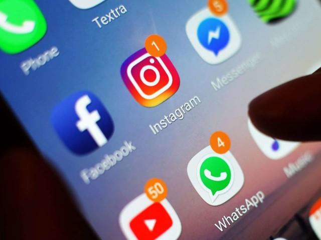 Probleme bei den sozialen Netzwerken: Massive Störungen bei Whatsapp und Instagram