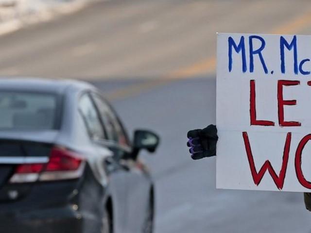 Shutdown: Zarte Hoffnungsschimmer in Washington