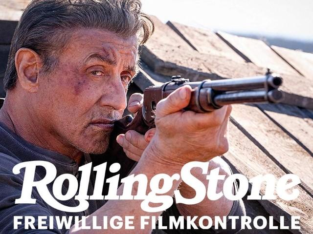 """Podcast """"Freiwillige Filmkontrolle"""": Warum sich """"Rambo 5: Last Blood"""" wirklich lohnt"""