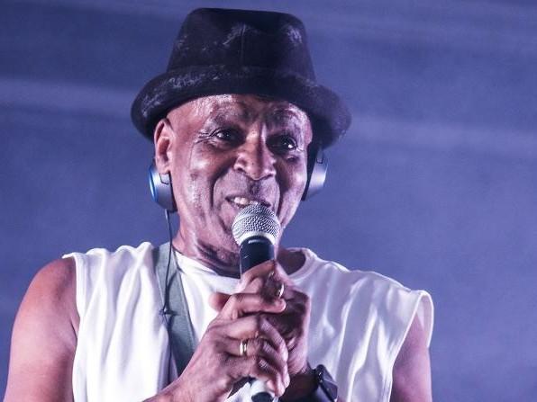 Eddy Amoo mit 74 Jahren überraschend gestorben
