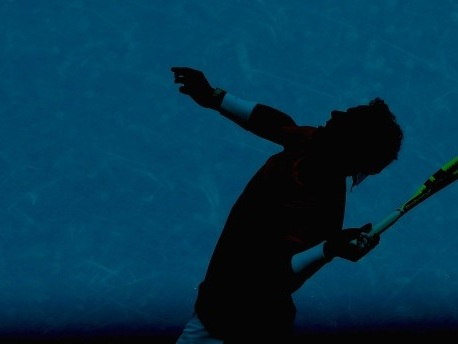 US Open: Nadal unterstreicht seine Ambitionen