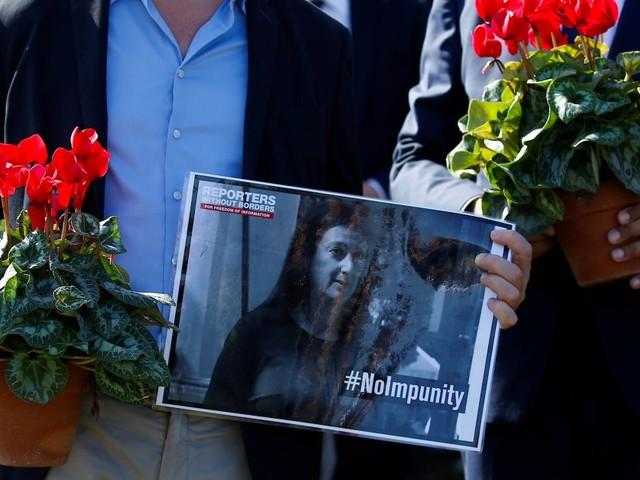 Der Fall Caruana Galizia: Ein Mord auf der sauberen Insel