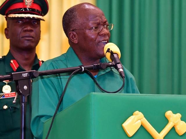Tansania: John Magufuli mit deutlicher Mehrheit zum Wahlsieger erklärt