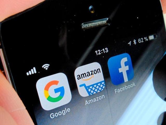 EU-Digitalsteuer - Kampf um faire Besteuerung von Tech-Giganten: Zugriff verweigert