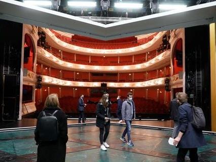 Opernhaus wird saniert - ein Kommentar
