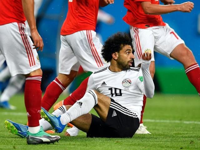 Ägyptens Pleite gegen Russland: Warum Salah nicht wie Salah spielte