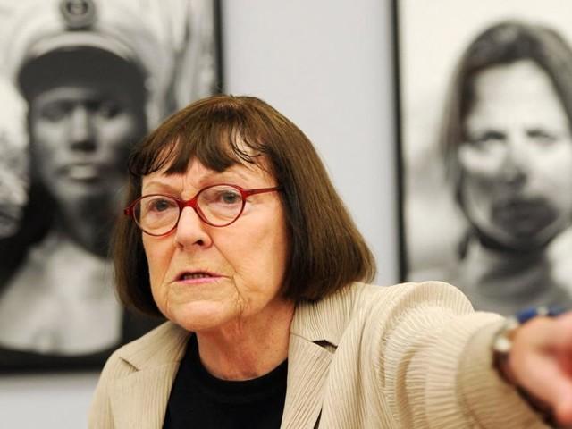 """""""Mrs. Newton"""": Fotografin Alice Springs 97-jährig gestorben"""