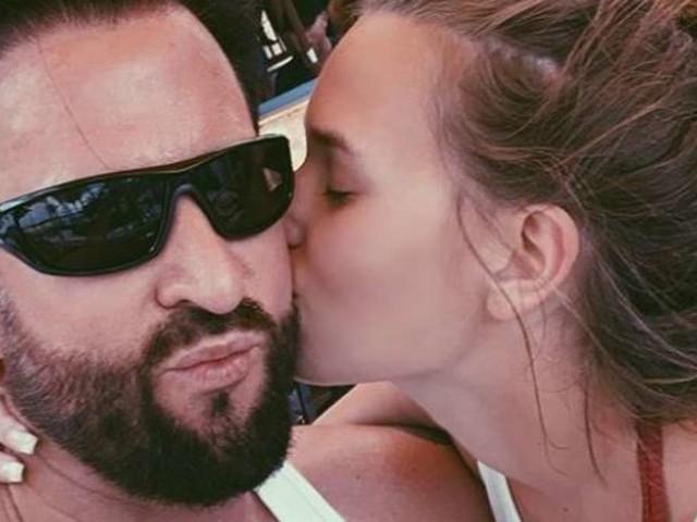 Michael Wendler: Freundin Laura (18) offenbart pikante Details über gemeinsames Liebesleben