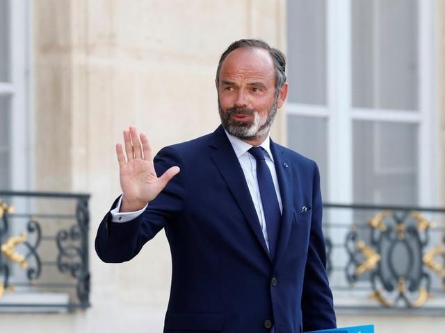 Justiz ermittelt gegen Ex-Premier Philippe in Corona-Krise