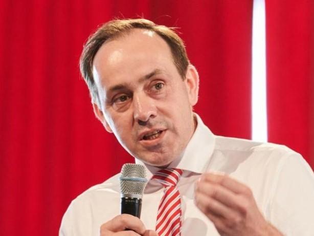 Wahlen: CDU will Funklöcher stopfen und E-Dienstwagen einführen