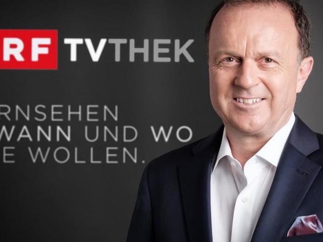 ORF-Wahl: Thomas Prantner bewirbt sich um Chef-Posten