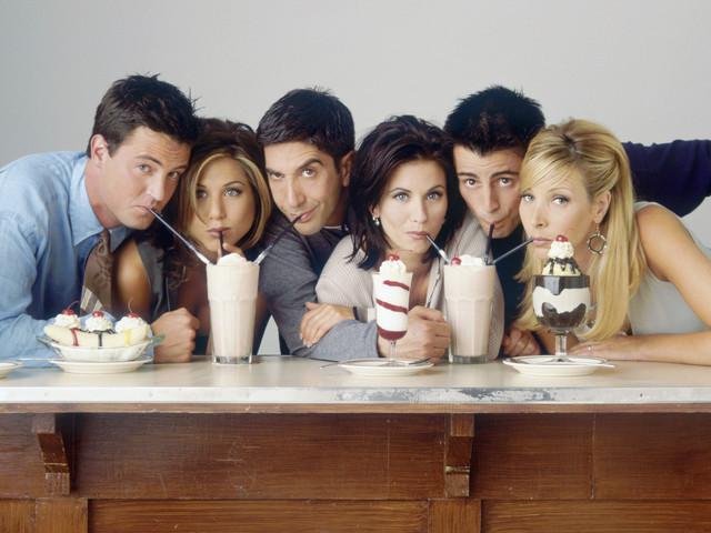 """""""Friends"""": Was an der Kultserie progressiv war – und was problematisch"""