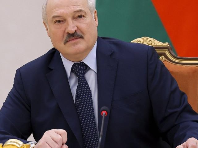 Belarus: Lukaschenko greift Deutschland wegen Sanktionen scharf an