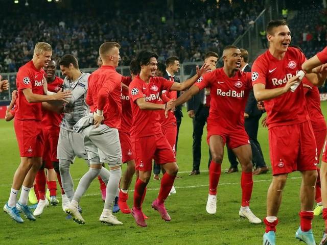 Was bringt Salzburg der Champions-League-Triumph gegen Genk?
