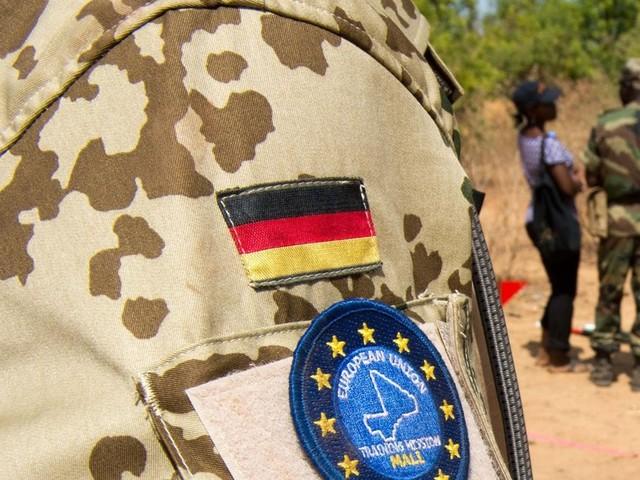 Bundeswehr-Konvoi von malischen Soldaten beschossen