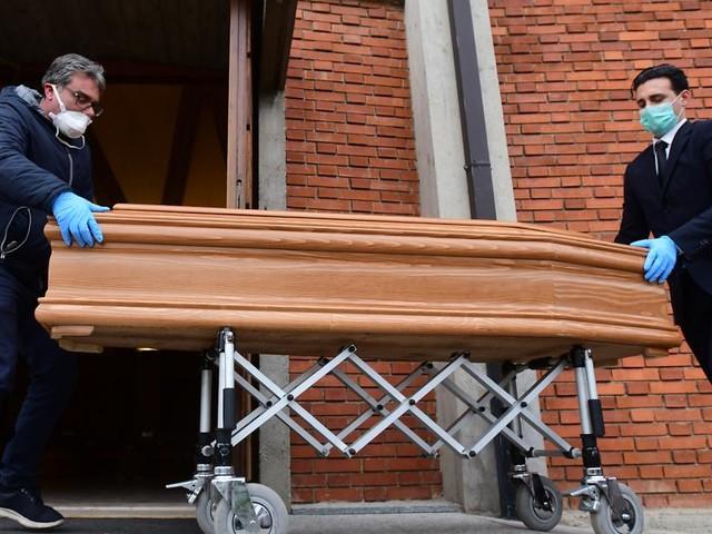 Auf der Suche nach den tatsächlichen Corona-Toten