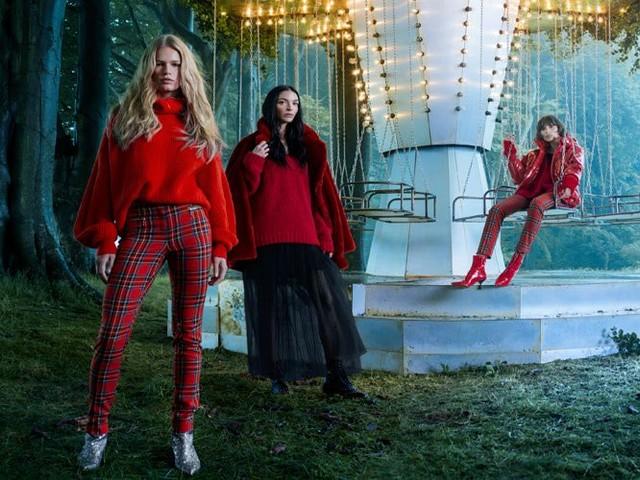 Verbrennt H&M mehr Kleidung als angenommen?