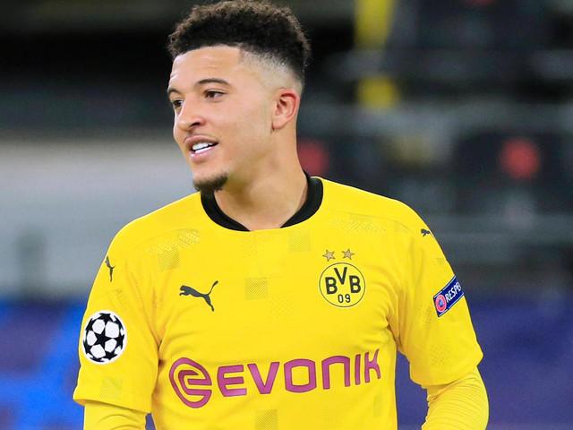 Fix: Jadon Sancho wechselt vom BVB zu Manchester United