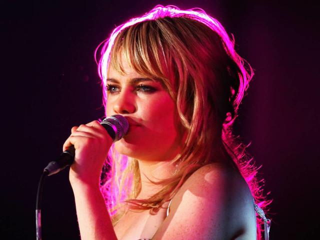 """Sängerin Duffy: """"Ich wurde vergewaltigt, unter Drogen gesetzt und gefangen"""""""