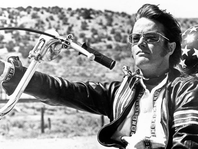 Peter Fonda im Alter von 79 Jahren gestorben