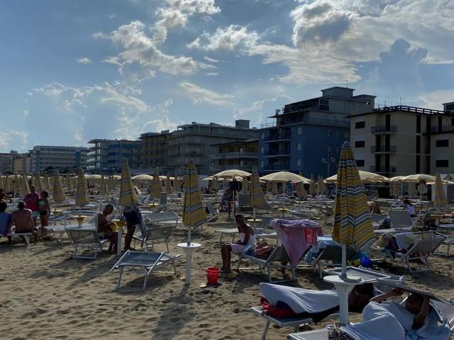 Neuinfektionen steigen: Venetien will Vorsichtsmaßnahmen verschärfen