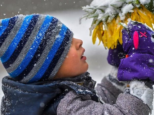 Wettertrend: Experte mit ernüchternden Winter-Prognosen - Kälteeinbruch Ende Oktober