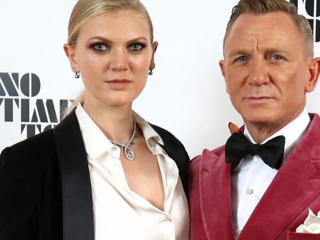 Das nächste Bond Girl? Das turbulente Leben von Daniel Craigs ältester Tochter