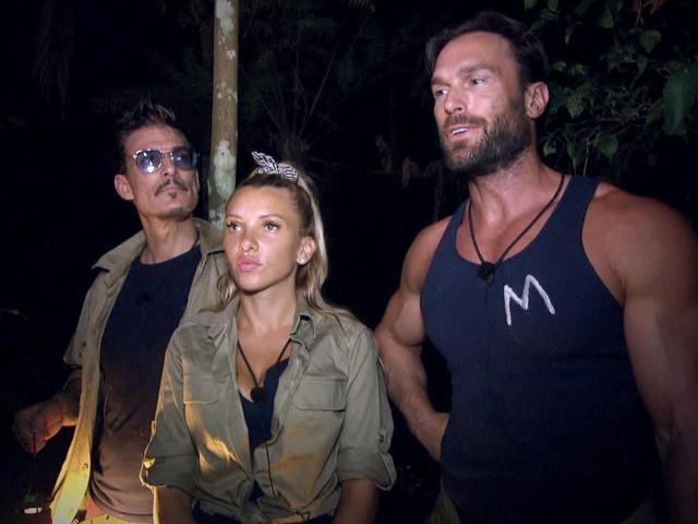 Dschungelcamp 2019: Versöhnung bei Yotta und Chris – Enttäuschung bei Evelyn