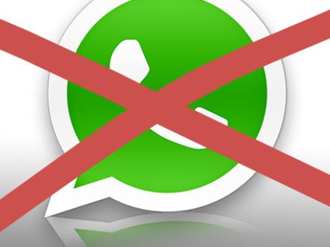 An alle, die Sprachnachrichten auf WhatsApp verschicken: Bitte hört auf mit dem Mist!