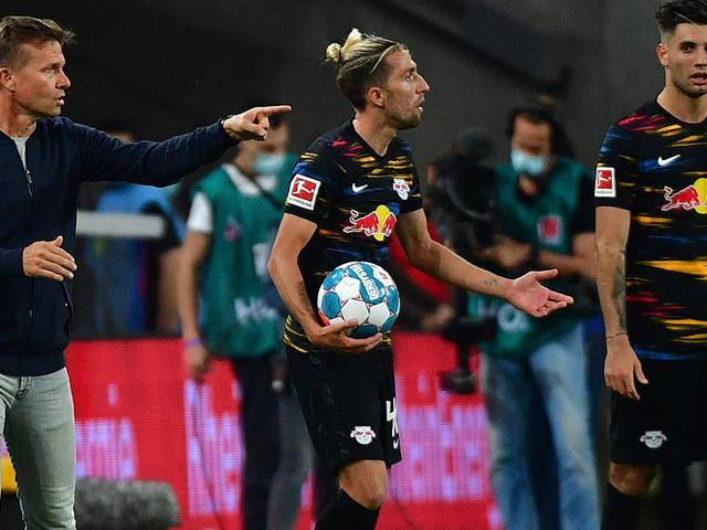 Bundesliga: RBL-Krise: Marschs Exkurs in Psychologie