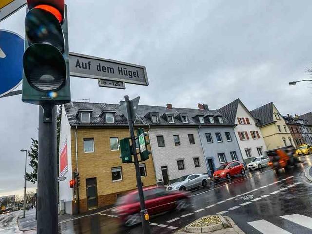 Begrenzung für Hauptverkehrsstraße: Stadt richtet neue Tempo-30-Zone in Bonn ein