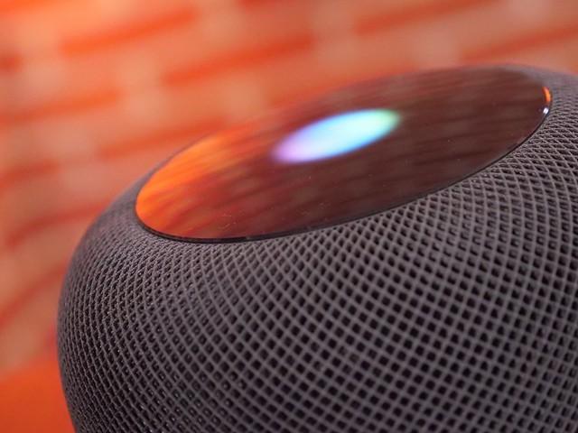 Apple HomePod mini: Geheimer Sensor sorgt für bessere Luft