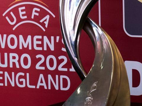 UEFA-Exekutivkomitee - Frauen-EM: Teams sollen 2022 das Doppelte erhalten