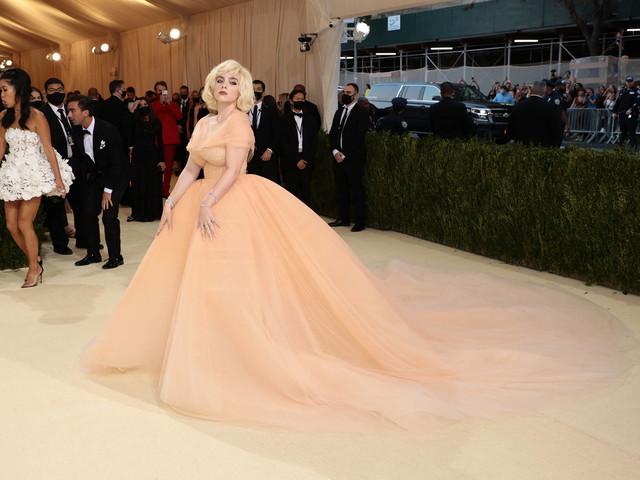 """Madonna verteidigt Billie Eilishs neuen Look: """"Wäre sie ein Mann, würde niemand darüber schreiben"""""""