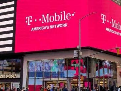 T-Mobile US hat gute Quartalszahlen präsentiert, die die Erwartungen der Wall Street übertrafen.
