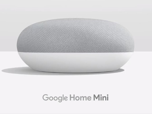Google Home: Mini bekommt Touchfunktionen zurück, weiteres Gerät mit Display geplant