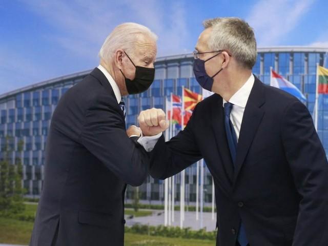 NATO sendet klare und harte Signale nach Peking und Moskau