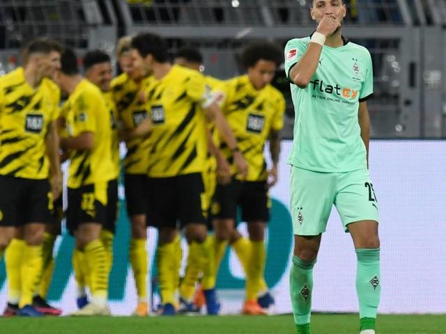 Borussias Probleme beim kollektiven Verteidigen: Das sind Hütters Ansatzpunkte für die Defensive