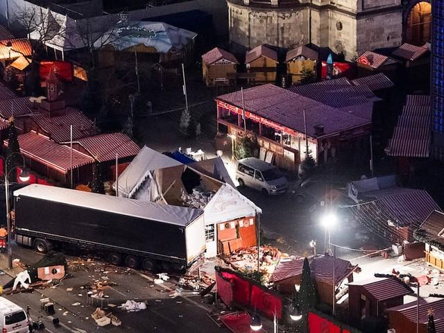 """""""Nichts schönzureden"""": Abschlussbericht zum Breitscheidplatz-Attentat vorgelegt"""