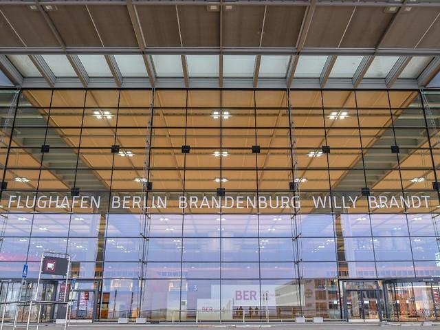 Es bleibt ein enges Rennen: BER soll am 31. Oktober 2020 öffnen
