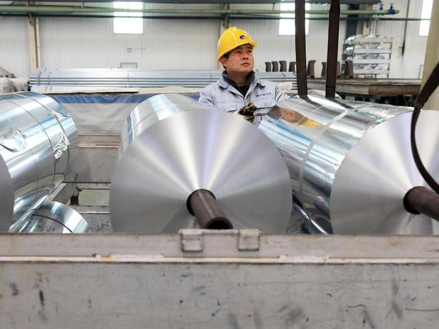 Aluminium: Preis steigt auf 13-Jahres-Hoch – das sind die Gründe