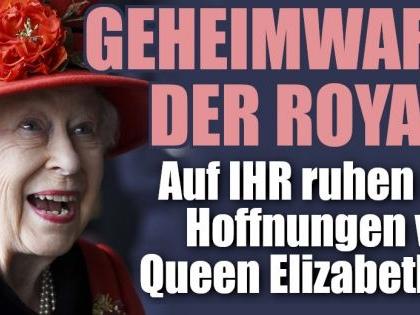 Lady Louise Windsor: Plötzlich Prinzessin? SIE ist der geheime Joker der Royals