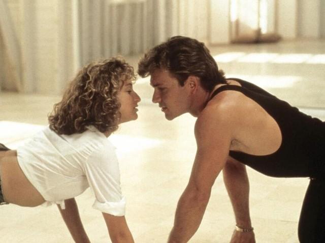 """30 Jahre """"Dirty Dancing"""": Diese 30 Dinge wussten Sie bestimmt noch nicht!"""
